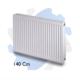 خرید رادیاتور پنلی 140 سانتی متری ایران رادیاتور