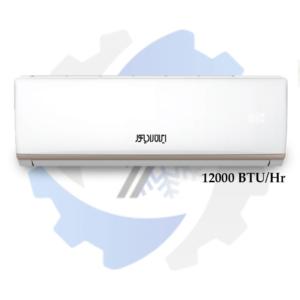 خرید کولر گازی و اسپلیت ایران رادیاتور 12000 با قیمت مناسب تخفیف